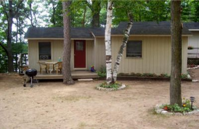 Photo for Traverse City 12 min to downtown, Spider Lake, On-site Rentals, Pet Friendly