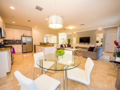 Photo for Private Pool & Spa-Foosball Table-No Rear Neighbors-Solterra Resort Amenities