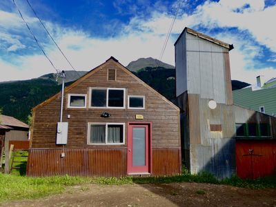 Photo for Stellar Cottage in Downtown Silverton