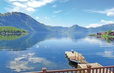 Photo for 2 bedroom accommodation in Åkra