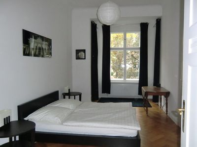 Photo for Berlin, 3 rooms (2 bedrooms) in Charlottenburg