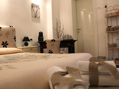 Photo for 1BR Townhome Vacation Rental in siracusa, Sicilia