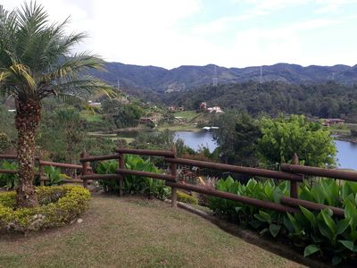 Photo for Beautiful Finca with amazing views great location.
