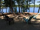5BR Cabin Vacation Rental in Raymond, Maine