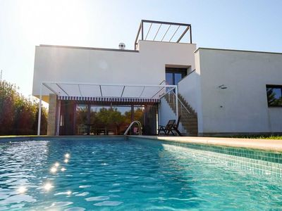 Photo for Villa Napoleon for 9 people with swimming pool