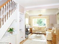 Excellent property , well appointed, well maintained _ a. & good size for 4 of us