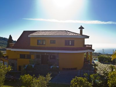 Photo for Hotel Alta Montaña with swimming pool located in the middle of the natural place of Teide