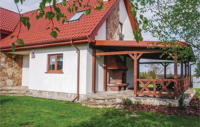 Photo for 3 bedroom accommodation in Jedwabno