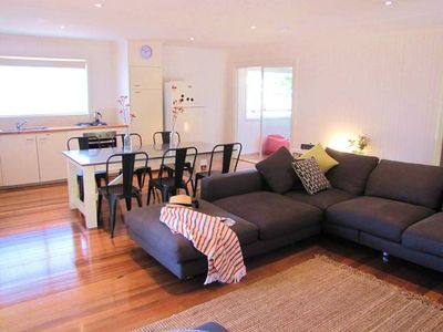 Photo for The Wye River Getaway__