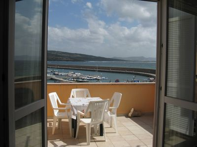 Photo for Islet Apartment with Sea View