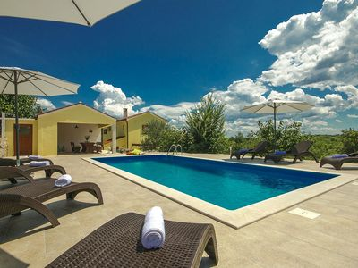 Photo for Holiday house Gomila for 8 persons with 4 bedrooms - Villa