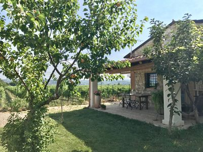 Photo for Holiday home La Vigna