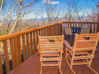 Chalet Village Ski Mountain Rd Location - Mountain Views on Ski Slope*