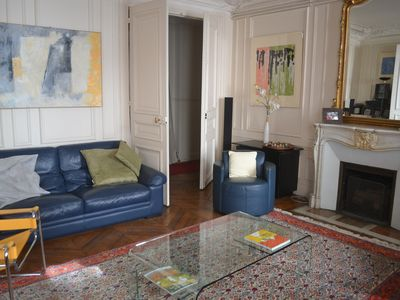 Photo for Family apartment 100 m from Luxembourg
