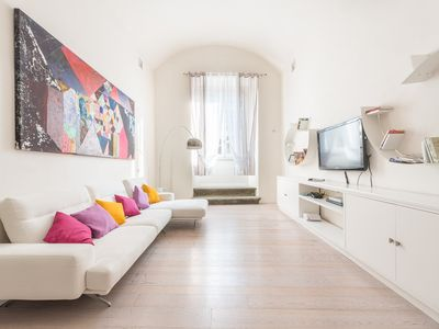 Photo for Amazing Penthouse in Historic Center