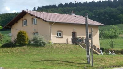 Photo for Large house 10 minutes from Gerardmer