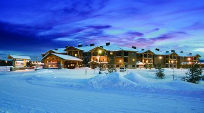 Photo for 3BR Resort Vacation Rental in West Yellowstone, Montana