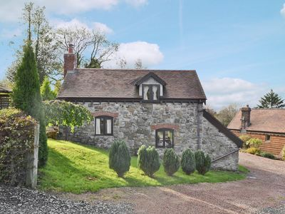 Photo for 1 bedroom accommodation in Bitterley, near Ludlow