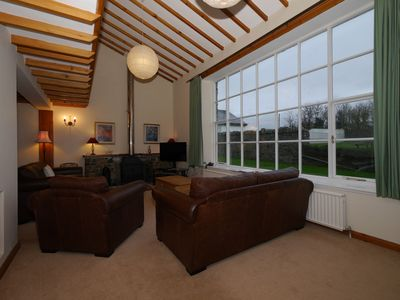Photo for Granary 73356 - sleeps 7 guests  in 3 bedrooms