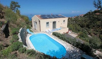 Photo for House for 6 guests with 120m² in Capo d'Orlando (110438)
