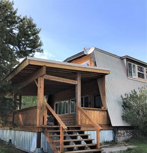 Photo for Yellowstone Large Cabin Sleeps 12+ Commercial Size Kitchen