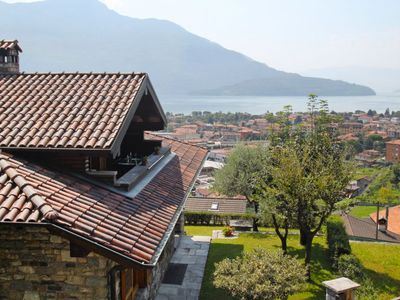 Photo for Apartment Semira in Vercana - 4 persons, 1 bedrooms
