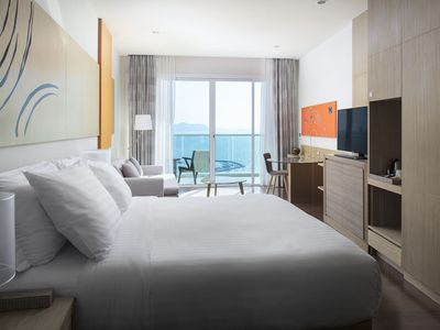 Photo for Beach Front Studio Room Pattaya #23A4