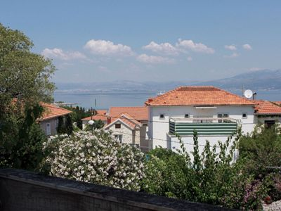 Photo for Apartment Niko  A2 kat(4+2)  - Supetar, Island Brac, Croatia