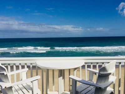 Photo for Pools, Beach & Views! AMAZING Oceanfront Getaway!