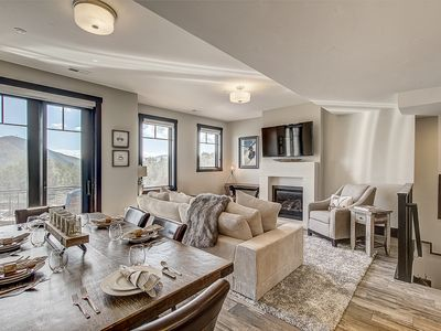 Photo for Brand New Townhome - Year-Round Pool & Fitness Center - 5-minute walk to Cabriolet!