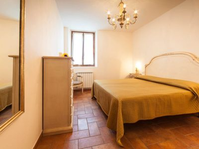 Photo for Vacation home Podere Al Tramonto (IMA290) in Impruneta - 4 persons, 2 bedrooms
