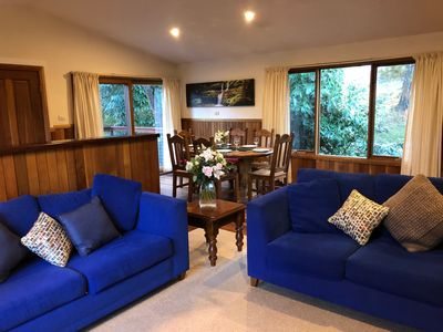 Photo for A cosy cottage at the head of Braeside walk in Blackheath.