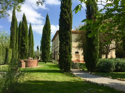 Photo for 1BR Apartment Vacation Rental in italia, toscana