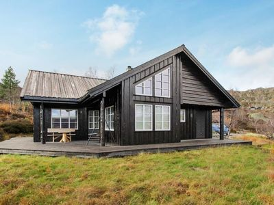 Photo for Vacation home Ljosland in Åseral - 10 persons, 5 bedrooms