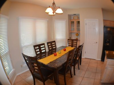 Photo for Vista Haven: Great Location, 4 Bedroom, 3 Bath, Pool, Hot Tub