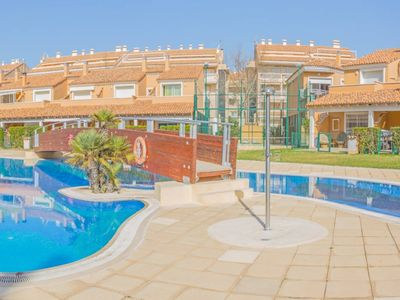 Photo for Apartment Moreras: Modern apartment in Jávea, just a few minutes walk from the Arenal beach