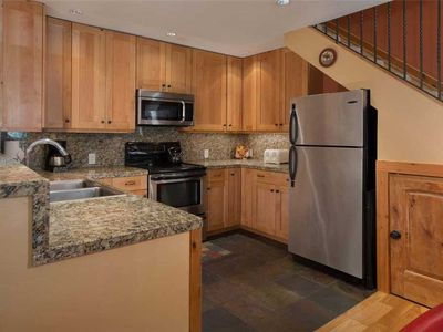 Photo for 2.5bd/2.5ba Whiteridge B 3: 2.5 BR / 2.5 BA condominiums in Teton Village, Sleeps 8