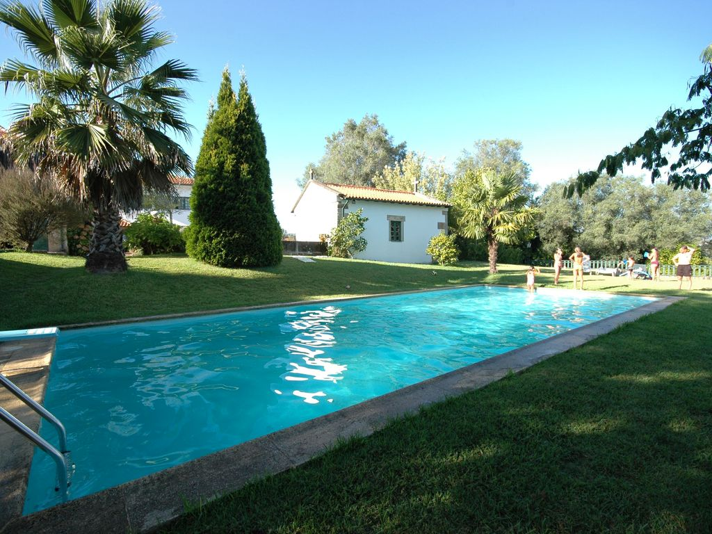 Location Villa Braga Portugal Homelidays