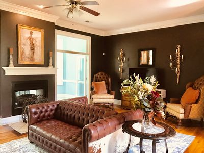 Photo for ❤ART of Summerville | Luxury meets tranquility ❤
