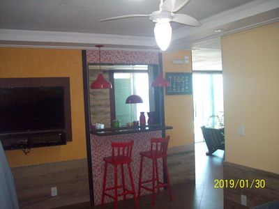 Photo for HOUSE BETWEEN THE SEA AND LAGOON IN FIGUEIRA - ARRAIAL DO CABO -RJ