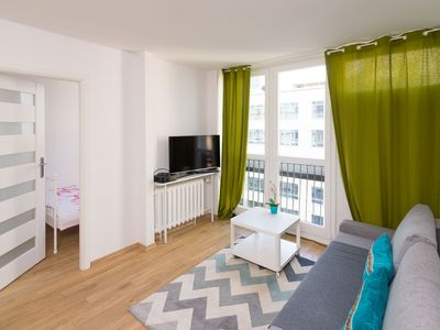 Photo for HAPPY HOME APARTMENT GREEN