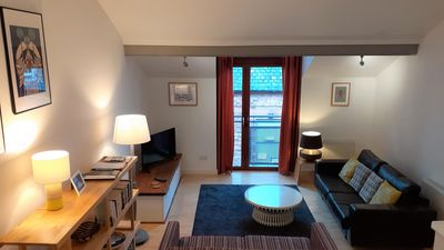 Photo for City centre house with private entrance and parking