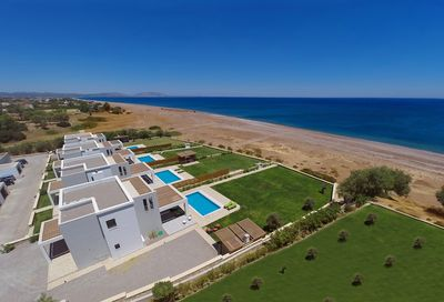 Lachania Beach Villas