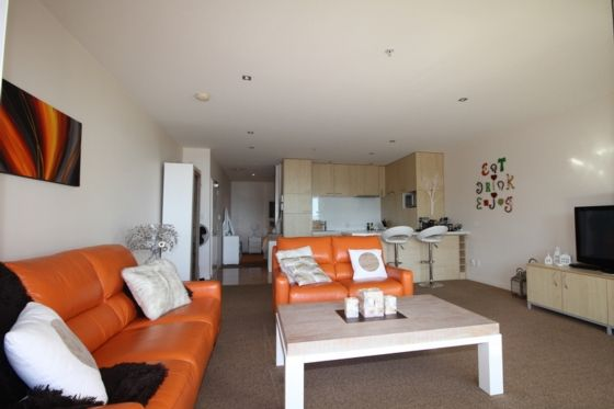 Luxury sea view retreat apartment tahunanui nelson tasman for The retreat luxury apartments