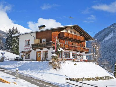 Photo for Apartment Jausenstation Almluft (SUZ275) in Stumm im Zillertal - 12 persons, 4 bedrooms