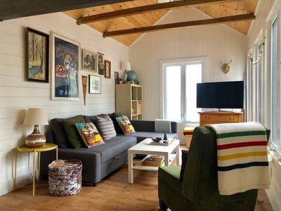 Photo for Still Corner-Modern and Eclectic Vacation Rental just North of Toronto