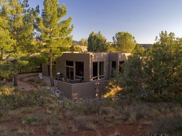 Upscale Sedona Home Near Hiking Trails