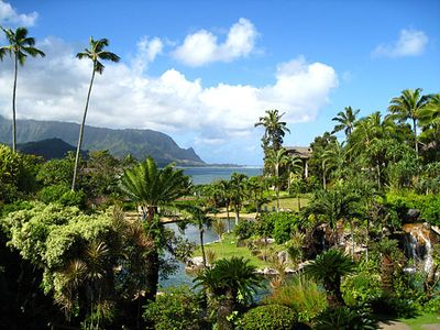Photo for 1BR/2BA Condo at Hanalei Bay Resort In Kauai