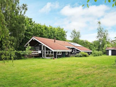 Photo for Spacious Holiday Home in Hornbæk on large plot with plantings