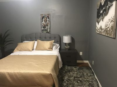 Photo for Comfortable And Cozy Home Minutes Away From SeaTac Airport.